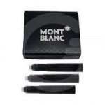 CARTUCCE MONTBLANC NERE