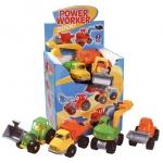 DISPLAY POWER WORKER 2000