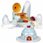 PLAYSET IGLOO SOFFICE NEV