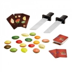 FRUIT NINJA GAMES