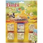 BLISTER 5 TIMBRI BAMBI