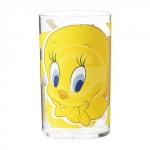BICCHIERE 24CL.TWEETY YELLOW 115823