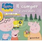 PEPPA CAMPER E ALTRE STORIE