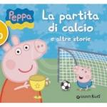 PEPPA PARTITA DI CALCIO E ALTRE STORIE