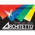 ALBUM PRISMACOLOR ARCHITETTO 24X33 10FG