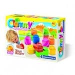 CLEMMY - 12 SOFT BLOCKS SET (INT)