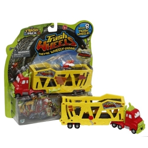 TRASH PACK WHEELS VEICOLO MUCK MOVER