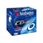 CD-R VERBATIM 43325 STAMPABILE