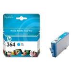 HP CB318EE - 364 INK CIANO