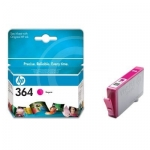 HP CB319EE - 364 INK MAGENTA
