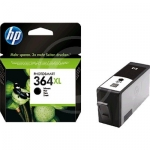 HP CB322EE - 364XL INK NERO PHOTO 290P