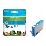 HP CB323EE - 364XL INK CIANO 750P
