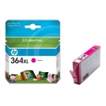 HP CB324EE - 364XL INK MAGENTA 750P