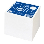 CUBO NOTES BIANCO CM 9X9X9 10 POOL