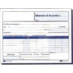 BLOCCO CERTIFICATI RITENUTE D'ACCONTO***