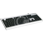MEDIACOM KEYBOARD USB/PS2