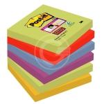 BLOCCO POST-IT 76X76  654-6SS-MAR-EU