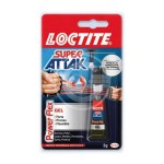 COLLA SUPER ATTAK POWER FLEX GEL 3 GR