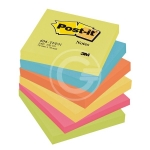 BLOCCO POST-IT 76X76 654-TFEN