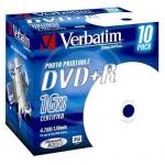 DVD+R VERBATIM DATALIFE