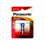 BATTERIA PANASONIC PIATTA  PRO POWER 4,5