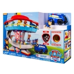 PAW PATROL HEAD QUARTER PLAYSET