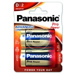 BATTERIA PANASONIC TORCIA  PRO POWER D