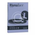 RISMA LUCE 200GR 50FG. A4 VIOLETTO