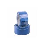 ROTOLO ADESIVO PVC 66X50 BLU PP36