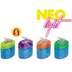 TEMPERAMATITE M+R NEO LIGHT 2 FORI METAL