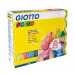 EXPO PONGO ASSORTITO 12 PANETTI 450GR