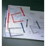DATA CLIP FERMAGLIO 000965E PLAST