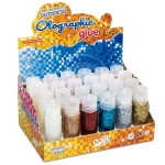 COLLA GLITTER OLOGRAFICA GLUE 53ML CF24