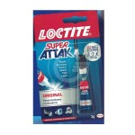 COLLA SUPER ATTAK 3 GR TUBETTO LIQUIDO