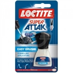 COLLA SUPER ATTAK PENNELLO 5GR