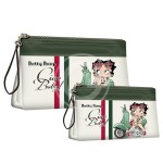 SET 2 ASTUCCI BETTY BOOP CIAO