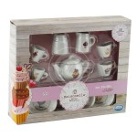 MAISONELLE SET PORCELLANA 13PZ.