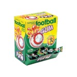 ESPOSITORE 200 CHEWING GUM FOOTBALL