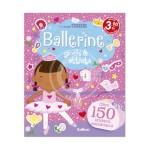 I MIEI STICKERS * BALLERINE PVP 3,90