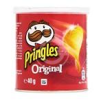 PRINGLES ORIGINALE 40GR 12PZ.