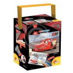 PUZZLE IN A TUB MAXI 48 CARS 3 TIT 2