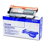 BROTHER TN2220 TONER 2,6