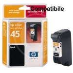 INK JET HP 51645A NERO COMP