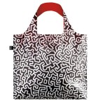 SHOPPER LOQI UNTITLED BAG KH.PL