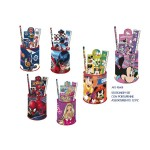 SET STATIONERY DISNEY CON PORTAPENNE