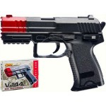 PISTOLA AIR SOFT V144 CAL.6MM
