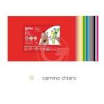 GOMMA EVA 5 FG 400X600 CARNINO CHIARO
