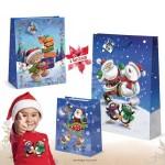 SHOPPER BABY CHRISTMAS 178X230X98