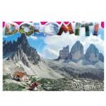 CARTOLINA F/TO 12X17 FUSTELLATA