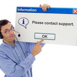 Supporto tecnico